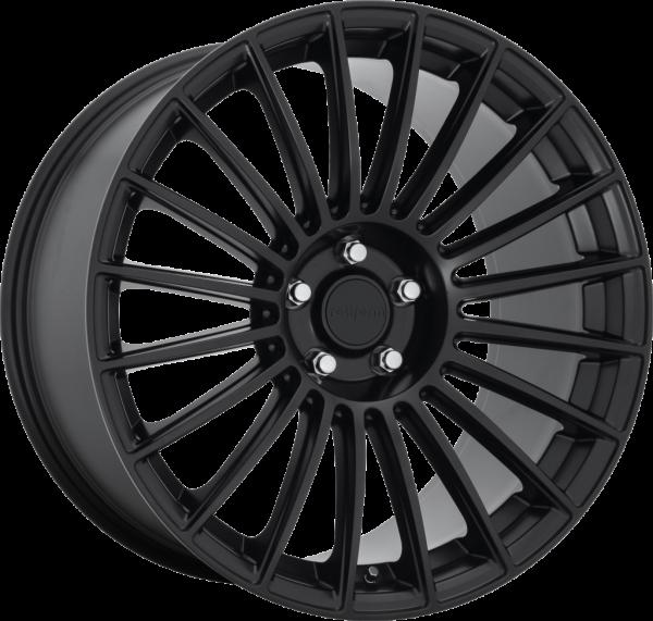r157 buc matte black